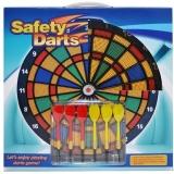 Joc Darts cu 6 sageti, 35 cm