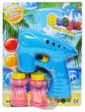 Jucarie Pistol pentru baloanele de sapun