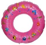 Colac baie gonflabil, cu alveole, 50 cm