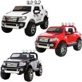 Masina cu acumulator, Ford Ranger, 12V, diverse modele