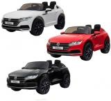 Masina cu acumulator, Volkswagen Arteon, diverse modele