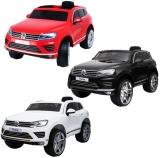 Masina cu acumulator, Volkswagen Touareg, diverse modele