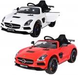 Masina cu acumulator, Mercedes-Benz SLS AMG, diverse modele