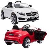 Masina cu acumulator, Mercedes-Benz CLA45 AMG, diverse modele