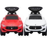 Masinuta fara pedale, Maserati, diverse modele
