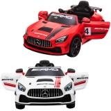 Masina cu acumulator, Mercedes-Benz GT4 AMG, diverse modele