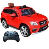 Masina cu acumulator, Mercedes-Benz GL63 AMG