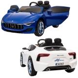 Masina cu acumulator, Maserati Alfieri, diverse modele