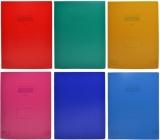 Caiet matematica, A4, 60 file, coperta PP, diverse culori, Nebo