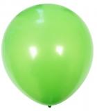 Baloane verzi, 2.8 g, 100 buc/set