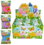 Set pentru creat figurina, Fluture