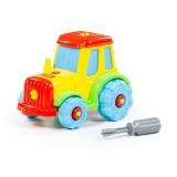 Jucarie Tractor demontabil 77769 Polesie