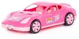 Masina de curse roz 78582, Tornado Polesie