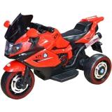 Motocicleta cu acumulator, 12V