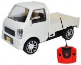 Jucarie Camioneta cu telecomanda RC Power Truck