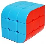 Cub magic, tip Rubik, nivel incepator