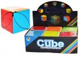 Cub magic, tip Rubik, nivel avansat