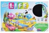 Joc educativ de familie The game of life