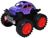Jucarie Jeep cu frictiune, 8.5 cm