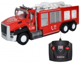 Jucarie Masina de pompieri cu telecomanda RC