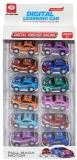 Masinute, diverse modele, 12 buc/cutie
