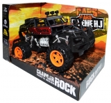 Jucarie Jeep metalic cu frictiune