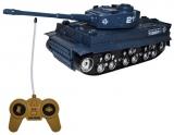 Jucarie Tanc cu telecomanda RC War Tank