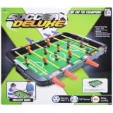 Joc fotbal de masa din plastic, 43 cm