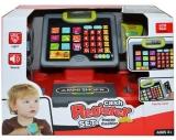 Set de joaca, Casa de marcat cu baterii