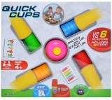 Joc Quick Cups, 30 pahare, 2-6 jucatori
