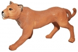 Figurina pantera, de colectie
