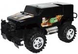 Jucarie Jeep Hummer cu frictiune