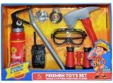 Set de joaca Pompieri
