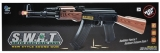Jucarie Pistol mitraliera cu baterii, AK47