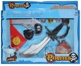 Set de joaca arme pirati si accesorii