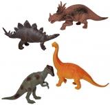 Figurine dinozauri, 4 bucati/set