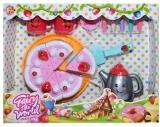 Set de joaca Desert tort festiv cu accesorii