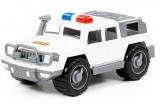 Jucarie Jeep politie 63595 Defender Polesie