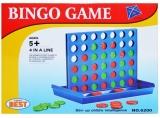 Joc Bingo din plastic