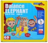 Joc de construit Elefant