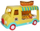 Masina cu baterii, Fast Food
