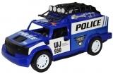 Jucarie Masina politie, cu frictiune