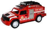 Jucarie Masina pompieri, cu frictiune