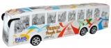 Jucarie Autobuz cu baterii, in cutie