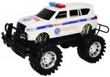 Jucarie Jeep cu frictiune model Politie