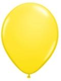 Baloane galbene, 2.5 g, 12 buc/set
