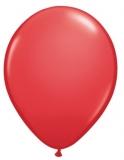 Baloane rosii, 2.5 g, 12 buc/set