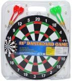 Set de joaca Darts cu 4 sageti