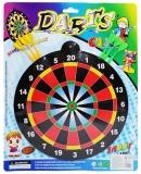 Joc Darts magnetic, 1 set/blister