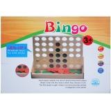 Joc Bingo din lemn